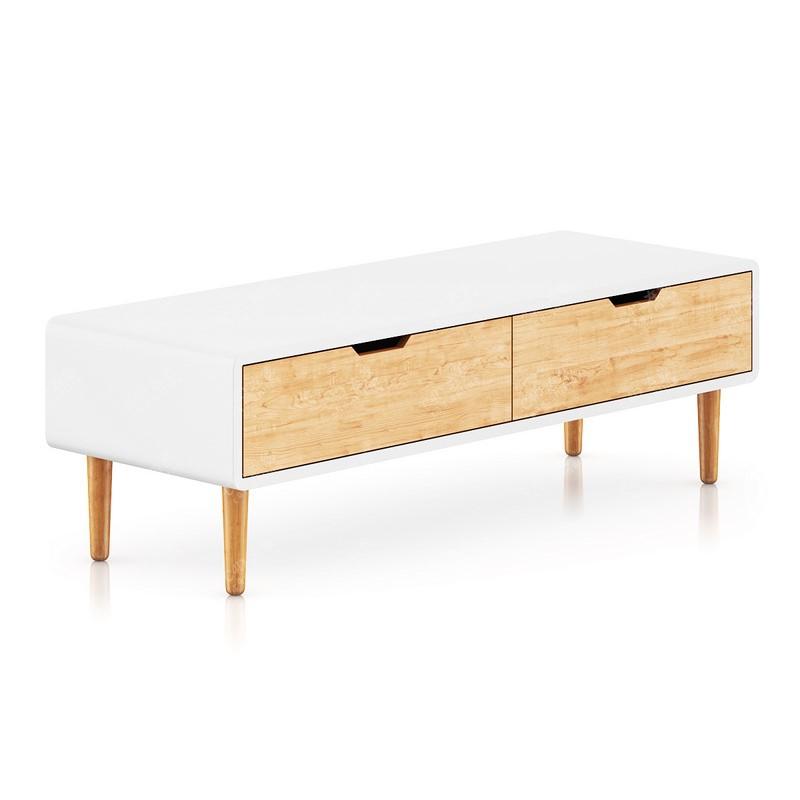 简约现代柜子茶几床头柜家具模型