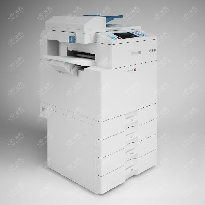 复印机复印机器打印机设备